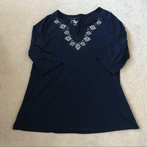 Just My Size 2X (18W/20W) Shirt